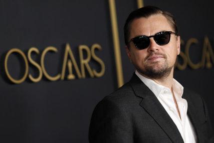 Glumac je u najdužoj vezi do sada: Šuška se da će Leonardo Di Kaprio POSTATI OTAC