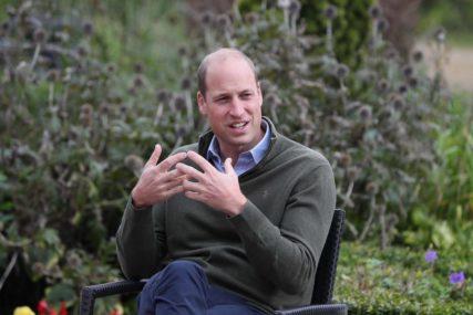 Princ Vilijam se javno oglasio nakon intervjua: Odgovorio bratu na optužbe za rasizam