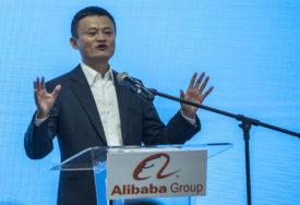 Njegovo carstvo pod kontrolom: Osnivač Alibabe NIJE više najbogatiji Kinez
