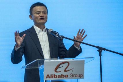 Nastavlja se udar na Alibabu: Kina ograničava i saradnike Džeka Ma