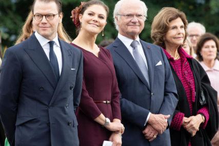 """NAKON USPJEHA """"KRUNE"""" Život švedskog kralja postaje serija"""