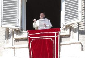 ZAVRŠNICA EUHARISTIJSKOG KONGRESA Papa će posjetiti Mađarsku u septembru