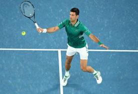 PROMJENA PRAVILA ATP Usvojen paket mjera za novo bodovanje u tenisu