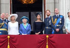 """""""Morao sam ih odvesti"""" Princ Heri priznao zašto je napustio kraljevsku porodicu (VIDEO)"""