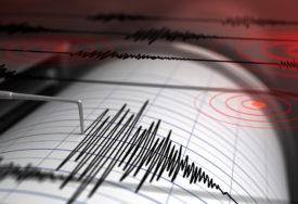 NAKON SNAŽNOG ZEMLJOTRESA Upozorenje na opasnost od cunami na Novom Zelandu