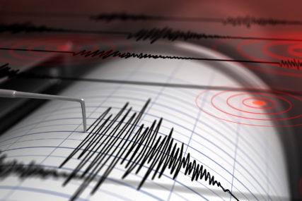 TLO JOŠ PODRHTAVA Zemljotres jačine 4,2 stepena po Rihteru registrovan jutros kod Gline