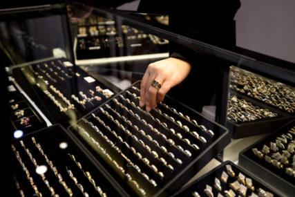 Ukraden nakit vrijedan tri miliona kuna: Prvo opustošene police, a onda i sef iz kojeg je uzeto PRAVO MALO BOGATSTVO