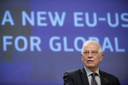 POSLAO JASNU PORUKU Borelj: Nije fer, ne pretvaramo se, želimo Zapadni Balkan u EU