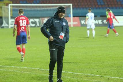 PRIHVAĆENA OSTAVKA Nestorović bivši, ekipu vodi Borković