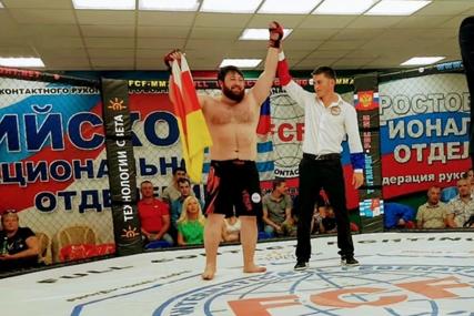 PREMINUO I NAPADAČ Poznati detalji tuče u kojoj je ubijen ruski MMA borac