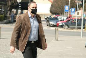 Petković o odgađanju Skupštine grada: Kažnjavanje građana od prvog čovjeka SNSD se nastavlja (FOTO)