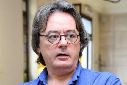 Nije se izborio s posljedicama korone: Preminuo muzičar Aleksandar Sanja Ilić u 70. godini