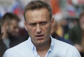 Navaljni ogorčen: Prijetili mi LUDAČKOM KOŠULJOM i prisilnim hranjenjem