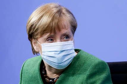 Nova diskusija o pandemiji: Merkelova sazvala VANREDNI SASTANAK sa pokrajinama