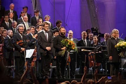 Gledaoci Berlinske filharmonije dobili i besplatan test na korona virus