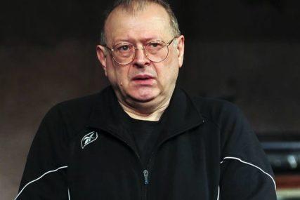 Oproštaj od poznatog glumca: Održana komemoracija Borisu Komneniću u Narodnom pozorištu