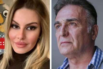 """NE JENJAVA AFERA TV voditeljka poručuje Lečiću """"Ko god da je fotošopirao moje poruke nije to dobro uradio"""""""