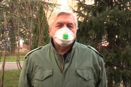 Dr Tiodorović o imunitetu: Probavni sistem najveći graditelj otpornosti organizma