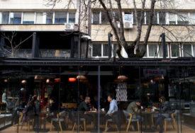 BUGARSKA UBLAŽILA MJERE Od danas otvoreni kafići i restorani