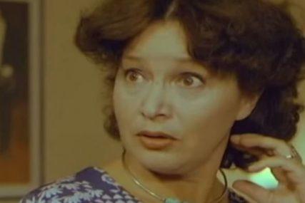 Na sceni odigrala više od 40 glavnih uloga: Legendarna glumica Darinka Čalenić preminula nakon duge i teške bolesti
