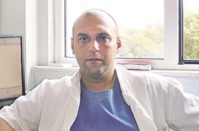 """""""Više od 6.500 operacija usred epidemije"""" Dr Stojiljković o borbi za život najtežih pacijenata koju korona nije zaustavila"""