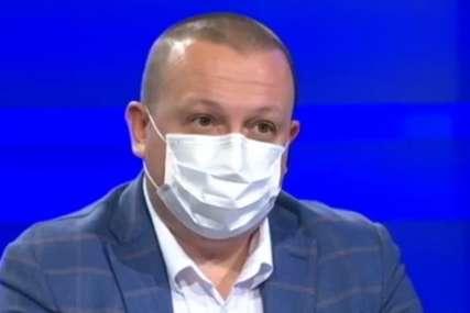 U trećem talasu VIŠE OBOLJEVAJU ŽENE: Doktor Marković navodi da se kod oboljelih brže razvija teška klinička slika