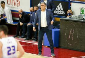 ODLIČNA SEZONA Bajić: Ponosan sam na naše uspjehe