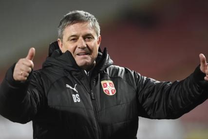 SELEKTOR SRBIJE O FINALU Stojković: U Bariju nisam bio gubitnik