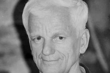 Nije se izborio sa korona virusom: Preminuo banjalučki umjetnik Dušan Vujmilović