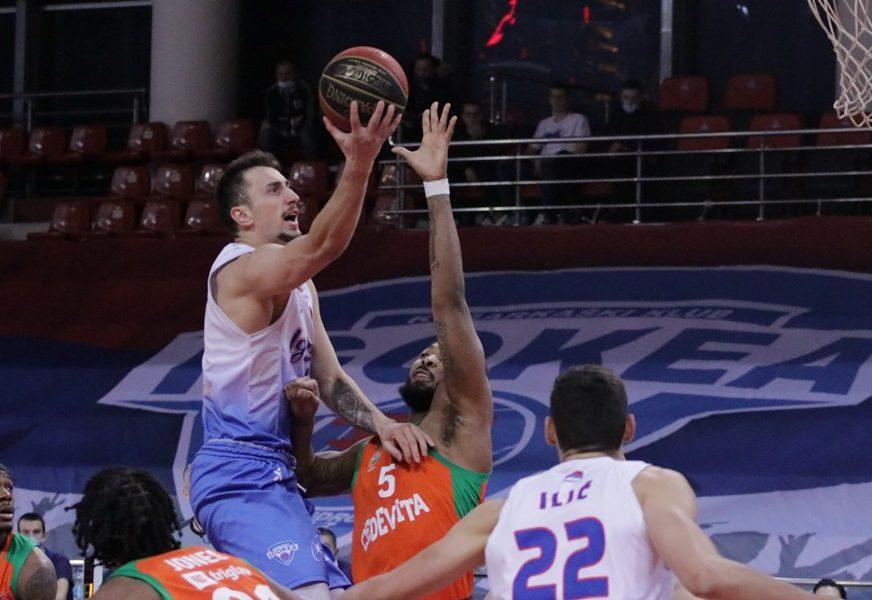 OPROŠTAJ OD EVROPE Igokea večeras protiv Rige završava sjajnu sezonu u FIBA Ligi šampiona
