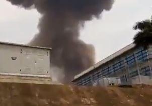 BOLNICE PREPUNE U Ekvatorijalnoj Gvineji četiri snažne eksplozije