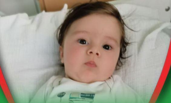 HUMAN GEST Osuđenici iz Niša za liječenje malog Gavrila skupili skoro 2.500 evra
