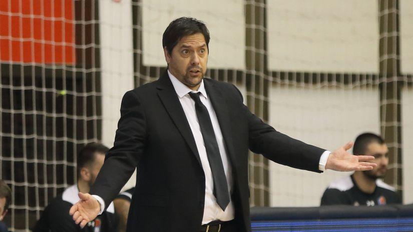 FILIPOVSKI BIVŠI Poznati kandidati za trenera Partizana