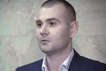 Uhapšen Goran Papić: Bivši zamjenik načelnika SBPOK osumnjičen za trgovinu uticajem