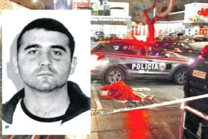 RASVIJETLJENA LIKVIDACIJA SRPSKOG NARKO-BOSA Uhapšen ubica Gorana Stavrića, ubistvo naručila kolumbijska mafija