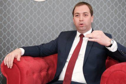 Selak: Konstruktivan sastanak sa rukovodstvom Republike Srbije