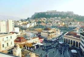 Restrikcije u Grčkoj: Produžena ograničenja za domaće letove do 14. maja
