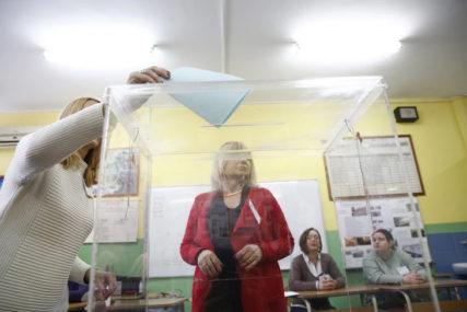 Izbori u Nikšiću: Do 11 pravo glasa iskoritilo 38 odsto birača