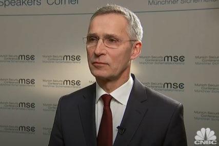 STIŽE 3.500 DOZA Poljska će isporučiti vakcine za zaposlene u sjedištu NATO