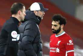 LOŠ ODNOS SA KLOPOM Salah odlazi iz Liverpula?!