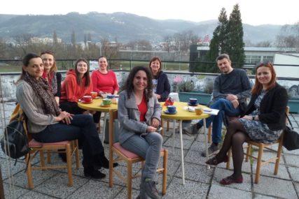 Razgovor o pričama Murakamija: Još jedan Klub čitalaca na engleskom jeziku u NUB Srpske