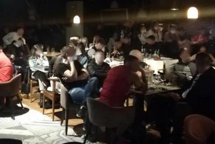 U noćni klub u Srbiji samo ovako: Mjeriće se temperatura, ulaziće se samo s rezervacijom