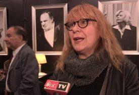 """""""Ona je divna, voljela bih da dobijem unuke"""" Poznata srpska glumica otvreno o vezi njenog sina sa Marijom Kilibardom"""