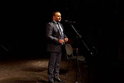 Ćosić: Sarajevski Srbi platili najveću cijenu za Srpsku