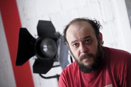 Već tri mjeseca ne živi u Srbiji: Zbog snimanja serije glumac Ljubomir Bandović se preselio u Banjaluku