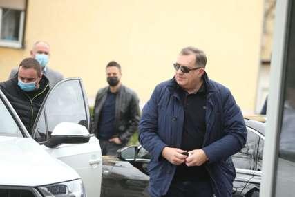 """""""Stanivuković je na prevaru dobio podršku građana"""" Dodik smatra da gradonačelnik Banjaluke RADI NA LIČNOJ PROMOCIJI"""