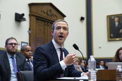 Zakerberg ponovo na ispitivanju u Kongresu: Ovaj put će se POŠTENO PREZNOJITI da se odbrani od ovih optužbi