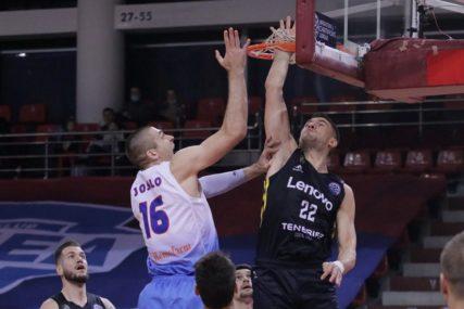 PORAZ IGOKEE Španci ubjedljivi u Laktašima na otvaranju Top 16 FIBA Lige šampiona