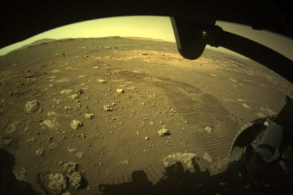 Rover vrijedno radi: NASA objavila interaktivni video panorame Marsa (VIDEO)