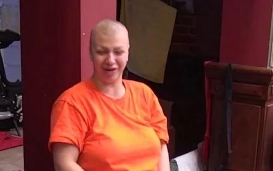 Pokušala da pobjegne iz rijalitija: Miljana Kulić DOŽIVJELA NAPAD PANIKE